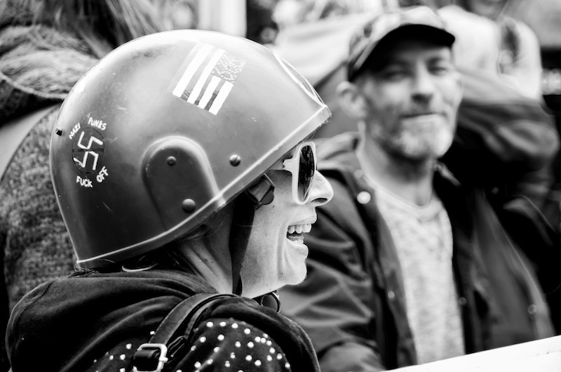 Global Cannabis Day 2015 Protest/ Occupy Democracy - The May Occupation. London, 2015